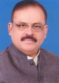Shri Tariq Anwar, Minister of State for Agriculture and Food Processing Industries