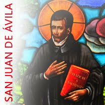 Web oficial de San Juan de Ávila