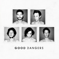 Good Dangers music promo image