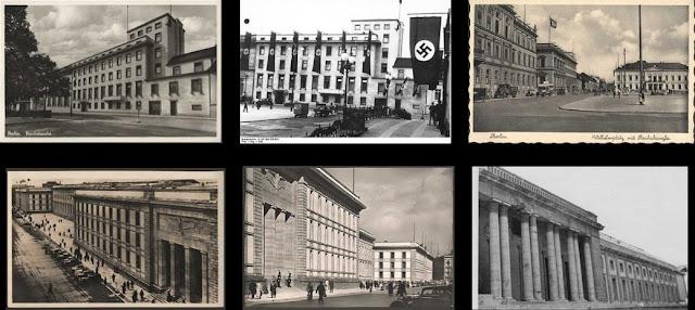 Το τελευταίο καταφύγιο του Χίτλερ (γερμ. Führerbunker (Β·Π), το οχυρό του Φύρερ) είναι ένα αρχιτεκτονικό σύμπλεγμα υπόγειων χώρων στο Βερολίνο, στο οποίο ο Χίτλερ διέμεινε τις τελευταίες εβδομάδες του πολέμου βρίσκοντας καταφύγιο και στο οποίο επίσης βρήκε τον θάνατο αυτοκτονώντας.  Πίνακας περιεχομένων      1 Τοποθεσία και περιγραφή     2 Η χρήση του καταφυγίου     3 Η σημερινή του χρήση     4 Βιβλιογραφία     5 Βιβλιογραφία     6 Εξωτερικοί σύνδεσμοι  Τοποθεσία και περιγραφή  Το καταφύγιο ήταν χτισμένο βορειοανατολικά της Καγκελαρίας (Reichskanzlei) και σε βάθος πέντε μέτρων κάτω από την επιφάνεια του εδάφους. Κάτω από ένα μέτρο χώμα και τέσσερα μέτρα συμπαγούς σκυροδέματος, βρίσκονταν προστατευμένοι τριάντα χώροι, κατανεμημένοι σε δύο υπόγεια πατώματα, με εξόδους στα γύρω κυρίως κτίρια και με μια έξοδο κινδύνου στον κήπο. Η σχεδίαση του καταφυγίου αποδίδεται στον Άλμπερτ Σπέερ.  Η κατασκευή του οχυρού αυτού καταφυγίου πραγματοποιήθηκε σε δύο οικοδομικές φάσεις, που ολοκληρώθηκαν το 1936 και το 1943. Το δεύτερο τμήμα ήταν προορισμένο προσωπικά για τον Χίτλερ, στο οποίο και «μετακόμισε» το 1945. Η οικοδομή του δευτέρου τμήματος είναι ιδιαίτερα θωρακισμένη, σύμφωνα με τις οδηγίες του ίδιου του Χίτλερ. Για να προστατευθεί το οχυρό από τις βόμβες, ακόμα και στα πλαϊνά του, η οροφή, καθώς και οι πλευρικοί εξωτερικοί τοίχοι, είναι διπλού πάχους σε σύγκριση με το οικοδόμημα της πρώτης φάσης, και το οποίο θεωρείται ως απλή «πρόσβαση» στο δεύτερο, στο κυρίως καταφύγιο.  Το καταφύγιο περιβρέχεται από τα υπόγεια φυσικά νερά της περιοχής, και γι' αυτό αντλίες ήταν σε συνεχή χρήση, επειδή το νερό έμπαινε από τις χαραμάδες. Το καταφύγιο είχε την δική του ηλεκτροδότηση χάρη σε γεννήτρια ηλεκτρικού ρεύματος. Η γεννήτρια χρησιμοποιούσε πετρέλαιο για τη λειτουργία της και, γιαυτό, ο θόρυβος μέσα στους χώρους του καταφυγίου ήταν μεγάλος. Ο αέρας ανανεωνόταν και περνούσε από ειδικά φίλτρα για να μην υπάρχει φόβος από δηλητηριώδη αέρια.  Η εσωτερική διακόσμηση ήταν λιτή. Οι τοίχοι ήτα
