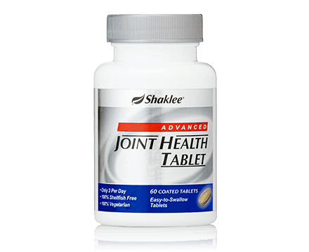 AJHT, Advanced Joint Health Tablet