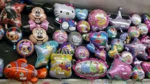 Best Party Balloon Selection in Rancho Cucamonga Ca