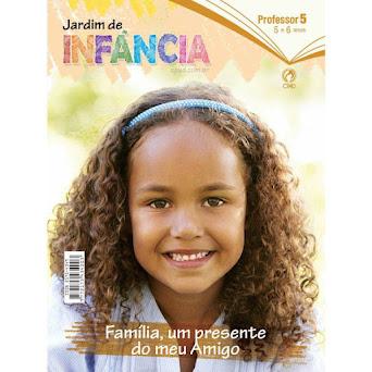 Jardim de Infância - 1º Trimestre 2018