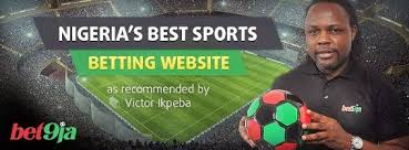 Best 9ja Betting site