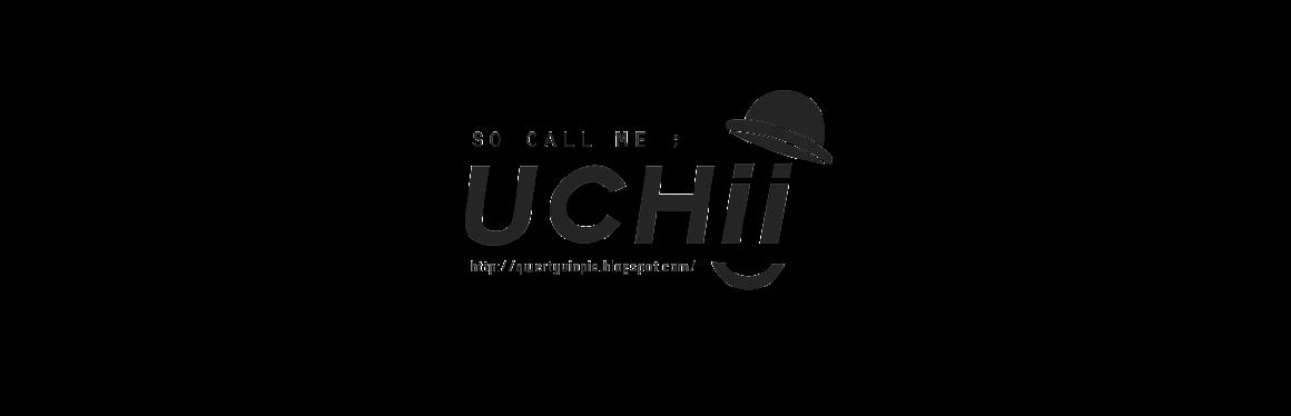uchii's