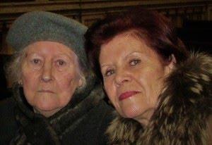 85 anos da mamã