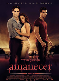 Ver Pelicula la Saga Crepusculo Amanecer Online