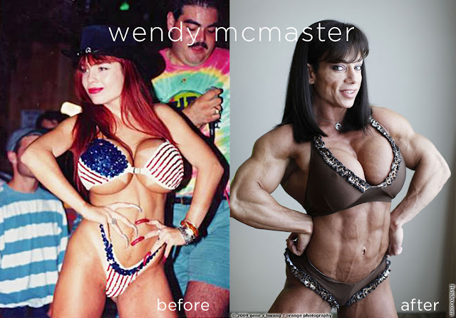 Wendy Mcmaster
