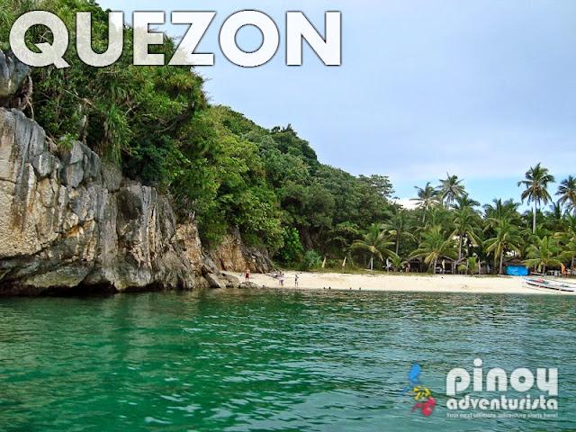 Beaches near Manila Top Summer Destinations for P1000 or Less