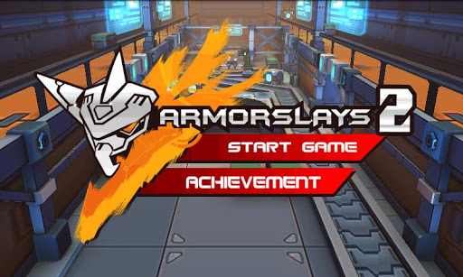 Armorslays 2 v1.0 Mod (Unlimited Money) Apk