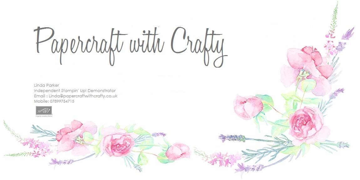 Papercraft With Crafty