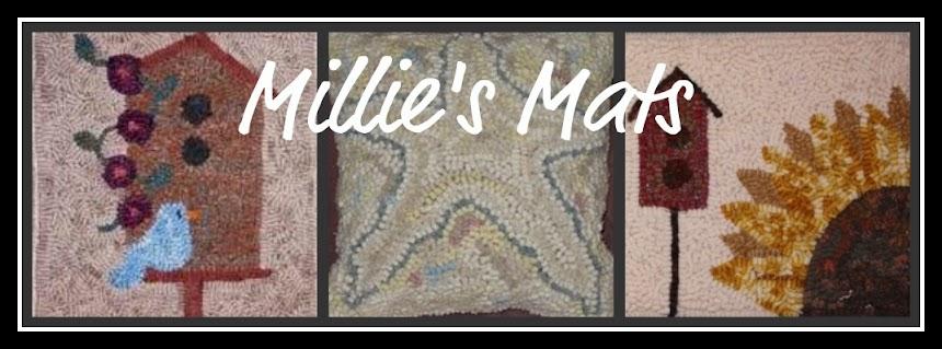 Millies's Mats