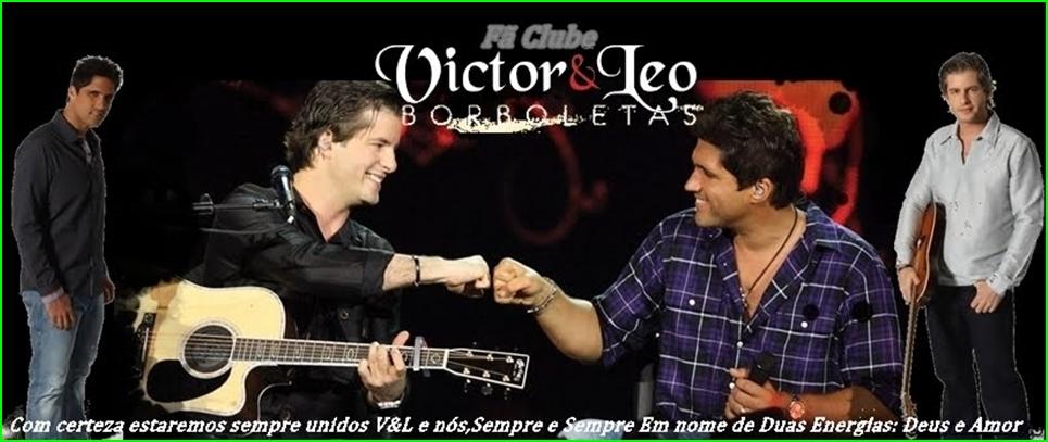 Victor & Leo Borboletas