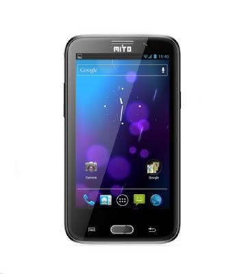 mito t510 harga spesifikasi hp mito android terbaru, ponsel murah dual core, hape layar 5 inci rp 1jt kualitas bagus
