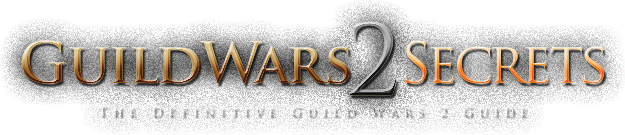 Guild Wars 2 Secrets Guide