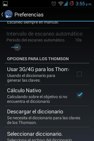 descargar router keygen para tablet android