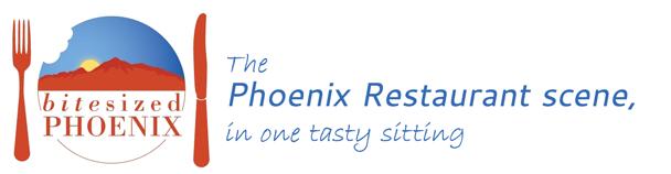 Bite Sized Phoenix