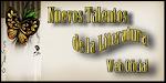 Web Nuevos talentos de la literatura
