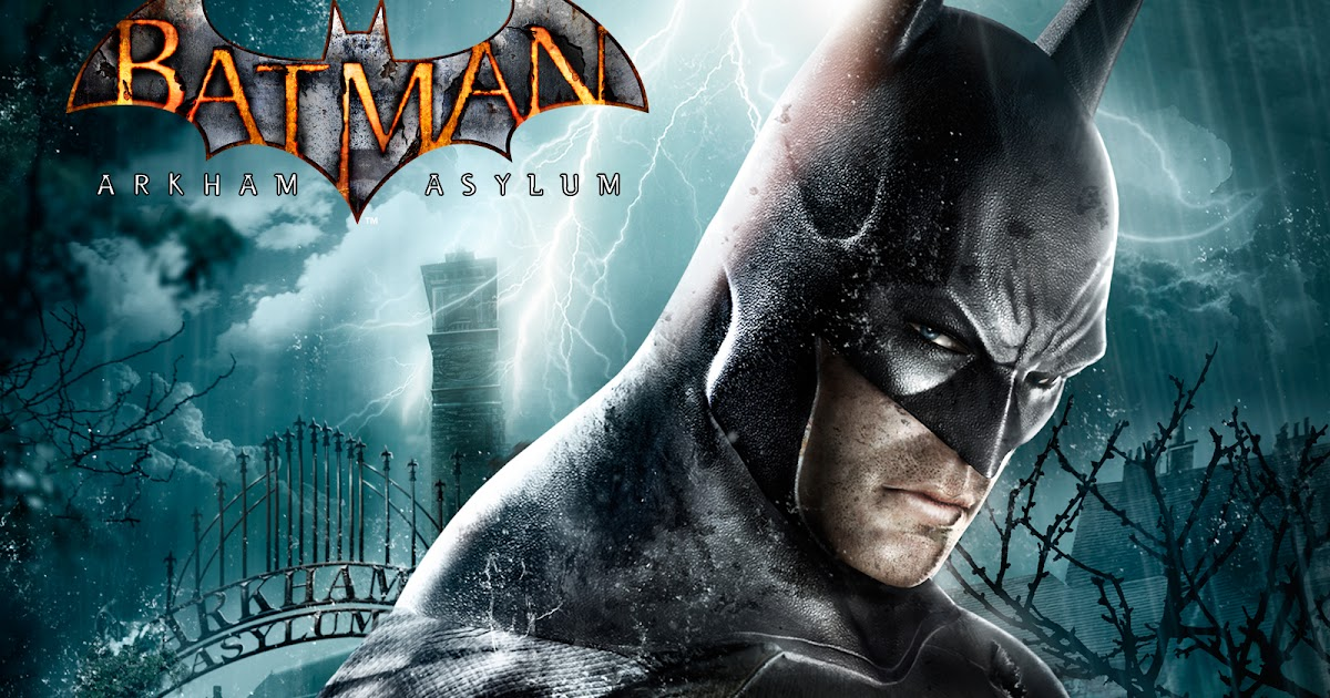 download batman arkham asylum pc game highly compressed tpb