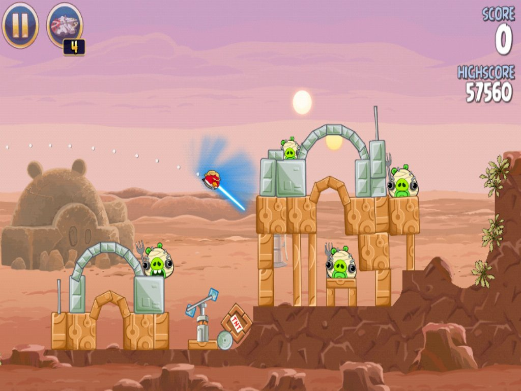 how to download angry birds game