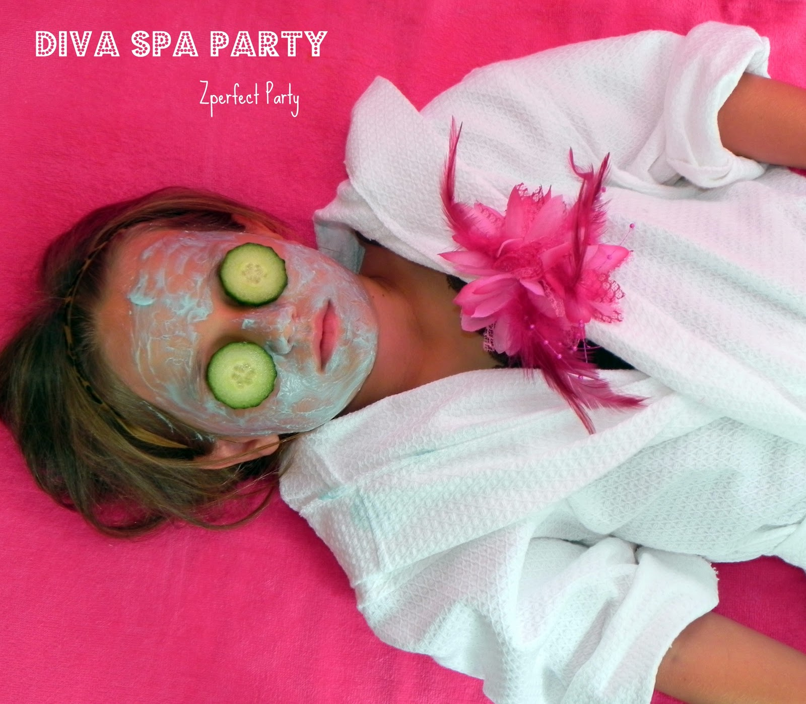 Zperfect party enjoy your guests and your day - Diva salon and spa ...