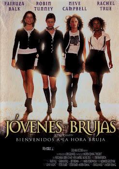 Ver Película Jóvenes brujas Online Gratis (1996)
