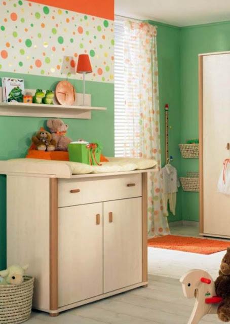 Marvelous PAIDI Baby Room Furniture Ideas Ideas