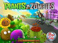Jogar Plantas vs Zumbi online