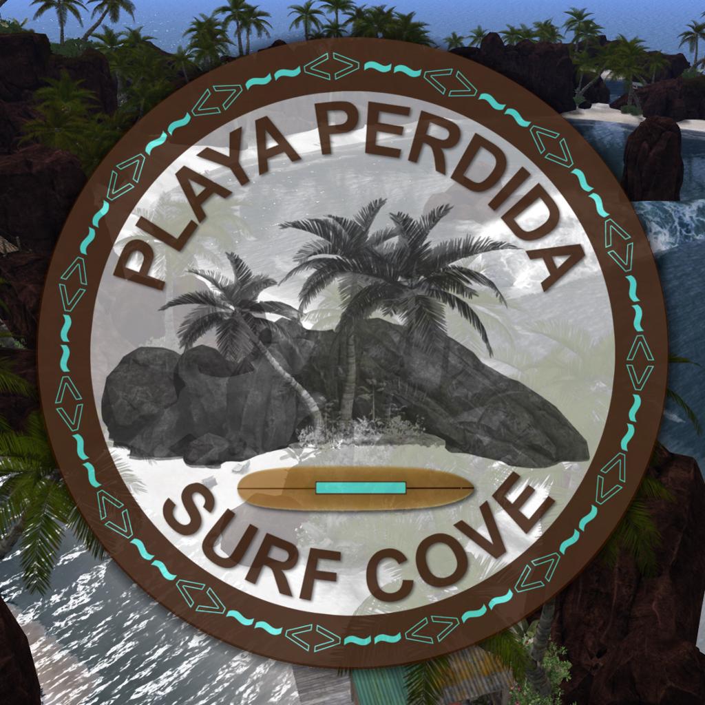 Playa Perdida