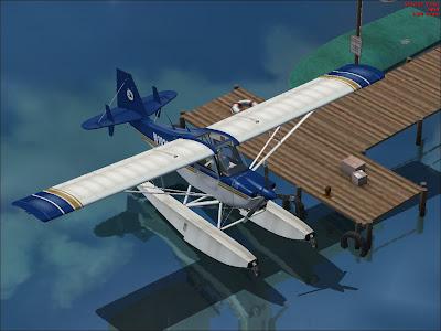 Floatplane Wallpapers