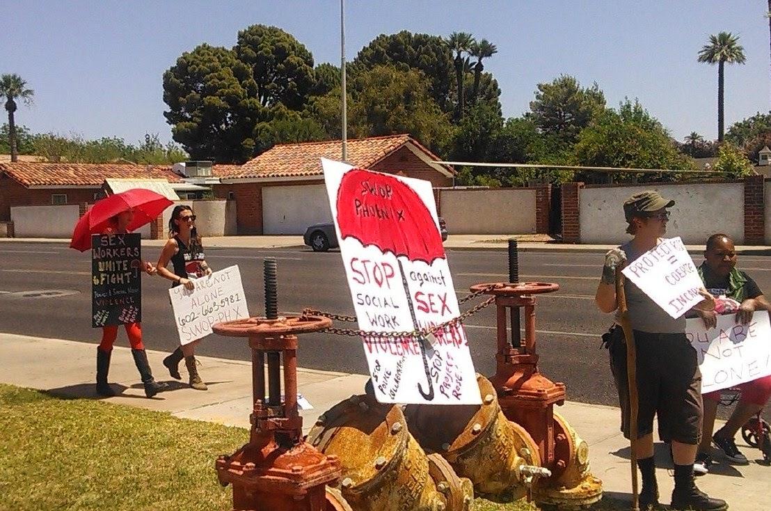 Arizona prison watch swop phoenix confronts social work violence project rose returns - Gardening in prisons plants and social rehabilitation ...