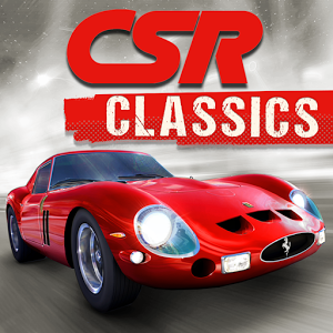 CSR classic v1.5.0 Apk + Data for Android