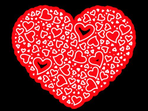 San Valentín - Imágenes de AMOR con Movimiento para
