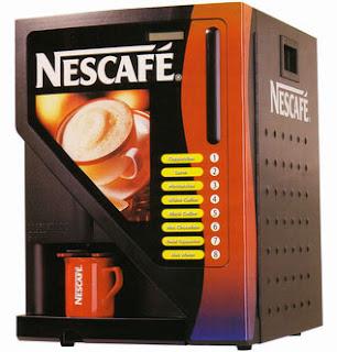 cafe maquinas