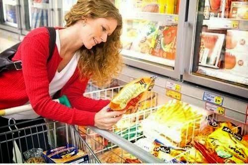 Peluang Usaha  Makanan Beku (Frozen Food) Yang menggiurkan