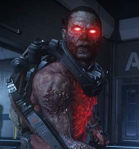 Game Series - Call Of Duty Releases Latest Zombie Filled Expansion Pack
