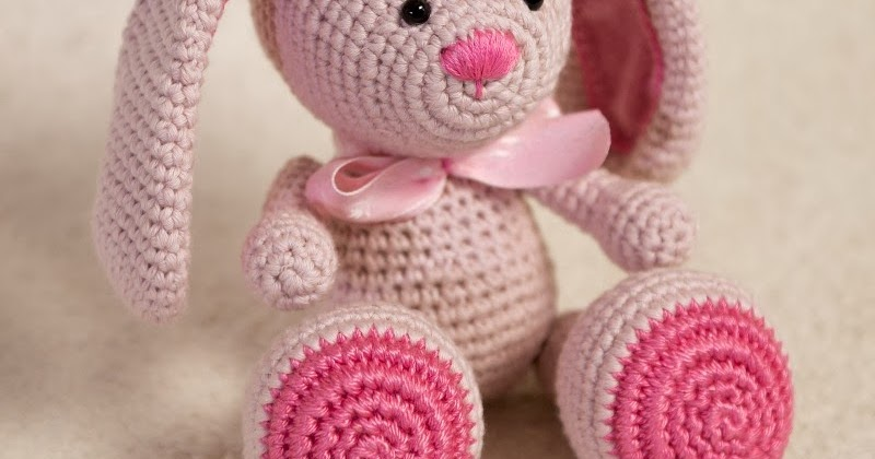 Amigurumi Crochet Needle Size : Amigurumi creations by Happyamigurumi: NEW PATTERN ...