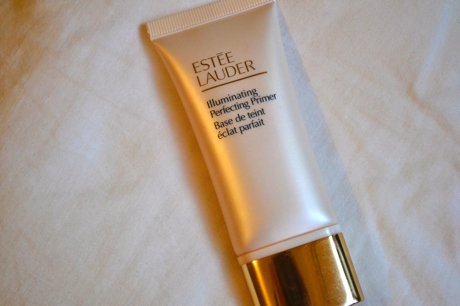Estee lauder база под макияж с эффектом сияния primers