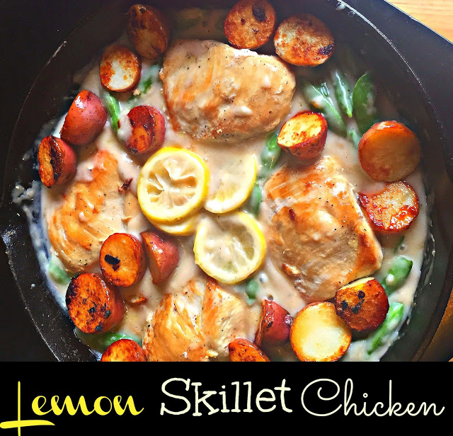 http://www.loulougirls.com/2015/08/lemon-skillet-chicken.html