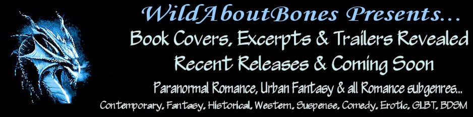 WildAboutBones Presents Cover Reveals