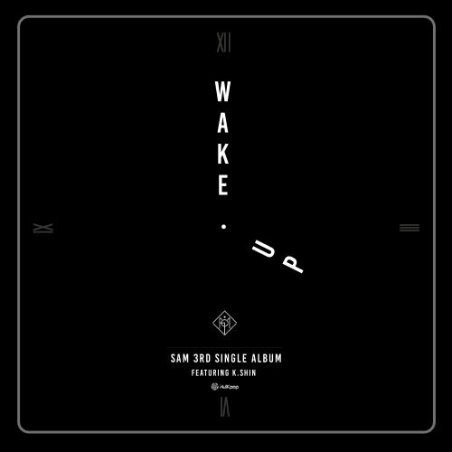 [Single] SAM – Wake Up