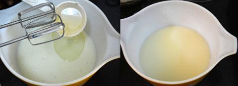 eggless multigrain cupcake recipe