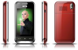 Harga HP Mito 9700 dan Spesifikasi