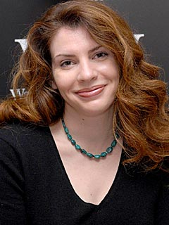 Stephenie Meyer, Author
