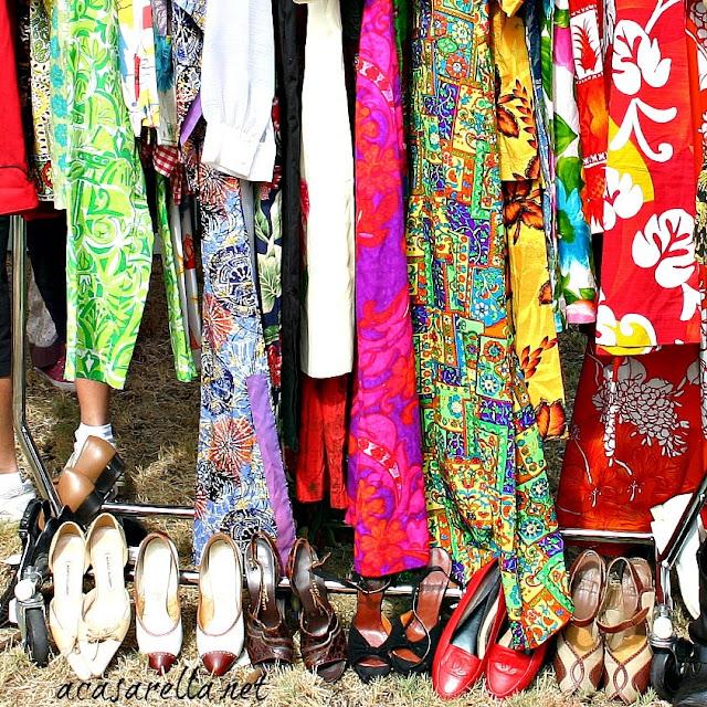 the san diego vintage flea market a casarella