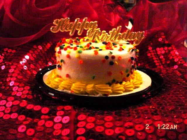 Happy Birthday Rishi Cake