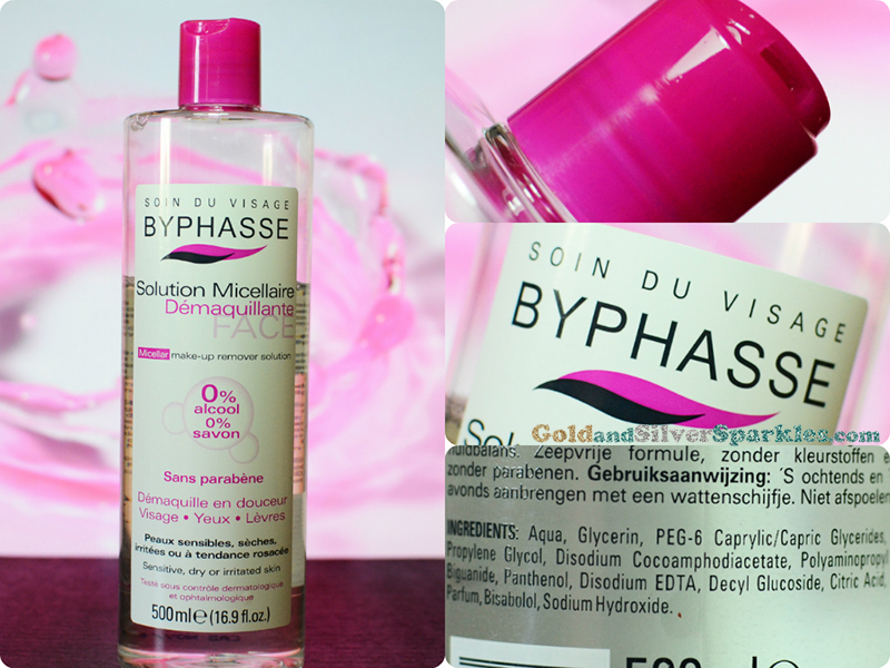 byphasse micellar solution