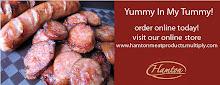 Hamton Online Store