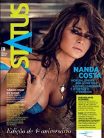 Download Revista Status Nanda Costa – Maio 2015