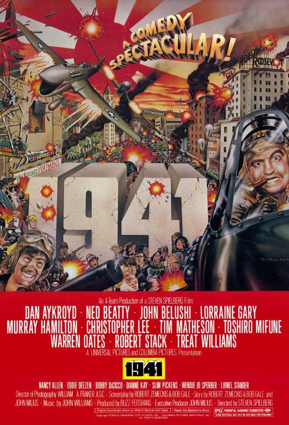 every 70s movie  1941  1979